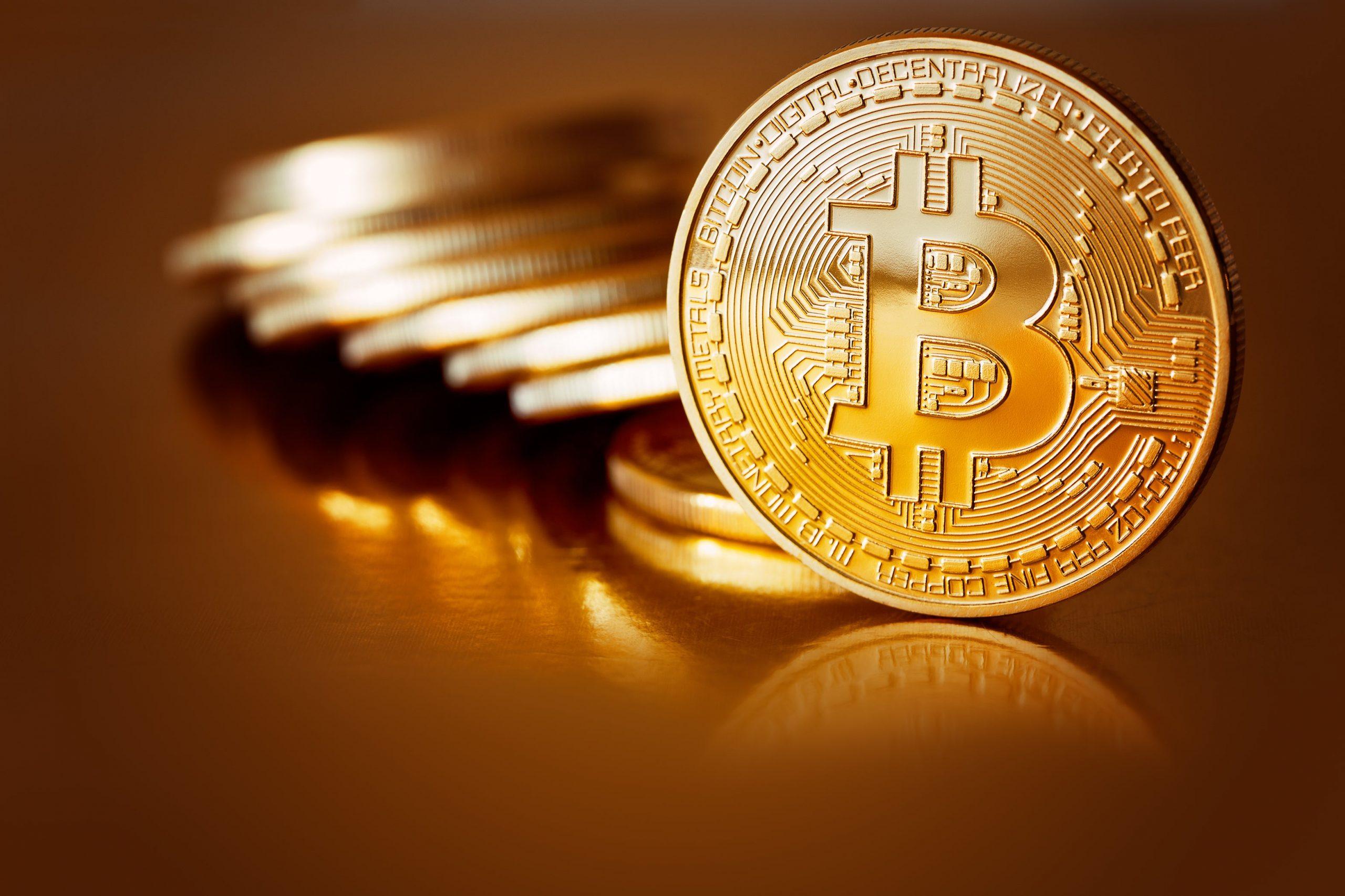 bitcoin bányászati rig épít