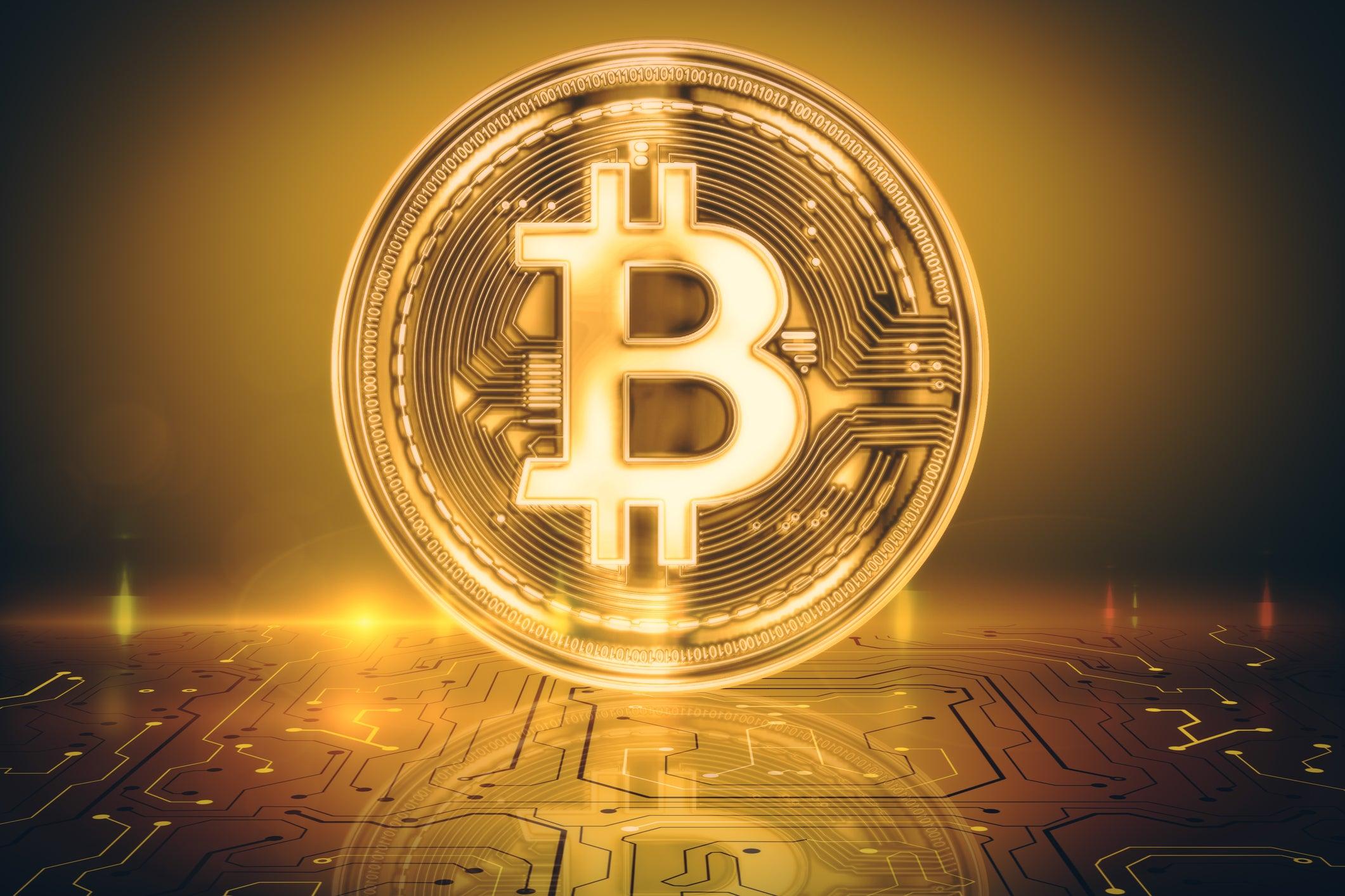 bitcoin hang