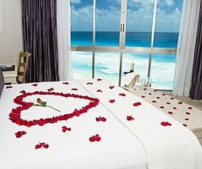 Honeymoon Ideas 1