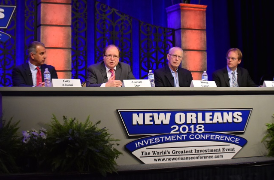 New Orleans Investment Conference
